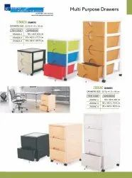 Aristo Plastic Stanza Drawer
