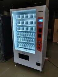 Vendstop Combo Vending Machine Eco Model