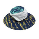 Ladies Printed Hat