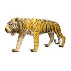 Life Size Animal Statue