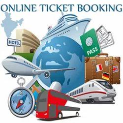 Travel Bookings