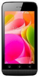 Intex Aqua 4.0 4g Black