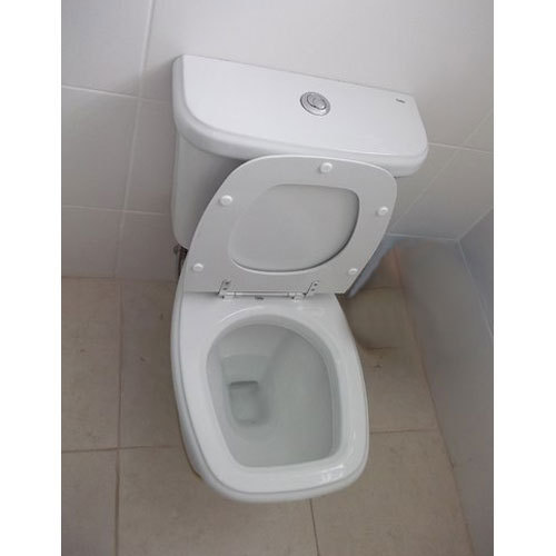 Cera White Ewc European Toilet Seat Rs 4800 Piece