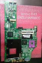Lenovo E43 laptop Motherboard