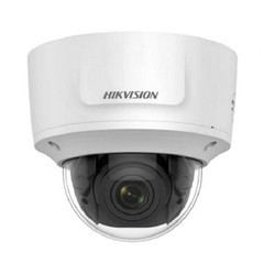 4 MP IR Vari Focal Dome Network Camera