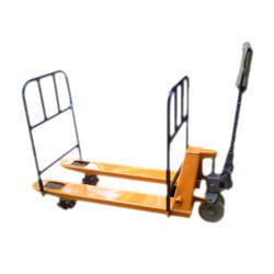 SEE-5 Railing Pallet Truck