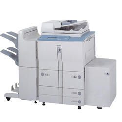 Jumbo Xerox Machine