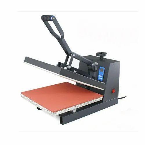 Printing Machine - Heat Transfer Printing Machine