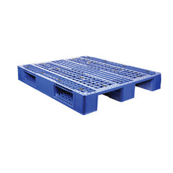 Material Handling Plastic Pallet