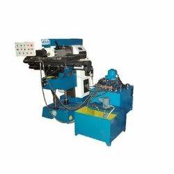 Cast Iron Hydraulic Milling Machine