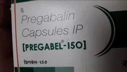 Pregabalin Capsules