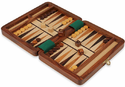 CGI-102 Magnetic Travel Backgammon Set - 8