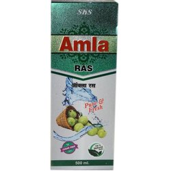 500 ML Amla Ras