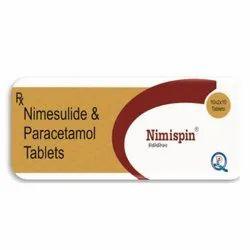 Minesulide And Paracetamol