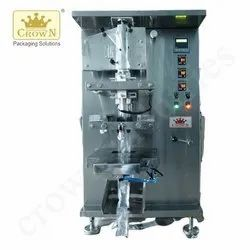 Juice Pouch Packing Machine, Automation Grade: Automatic, 0.5 To 4 Kw