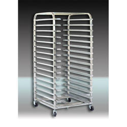 Bakery Oven Trolley