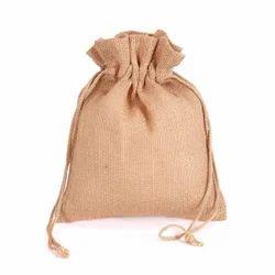 Jute Potli Bag