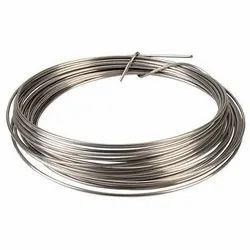 Stainless Steel Constantan Wire, Thickness: 2-3 mm, Packaging Type: Roll