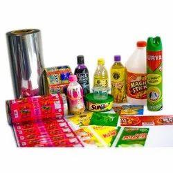 Exporter Of Shrink Labels