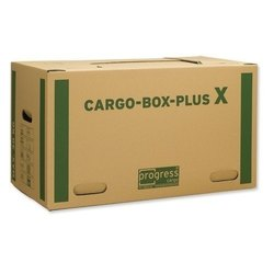 17x14x13 Inch 1-5 Kg Export Corrugated Box