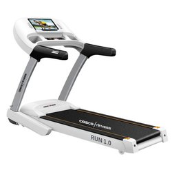 Cosco Run 1.0 Motorized Treadmill