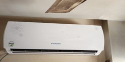 Split Ac Indoor Unit, Coil Material: Copper, Capacity: 1 Tr 1.5 Tr 2.0tr Available