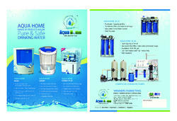 RO Water Purifier Repair And Service In Salem, Capacity: <14 L , For Residential