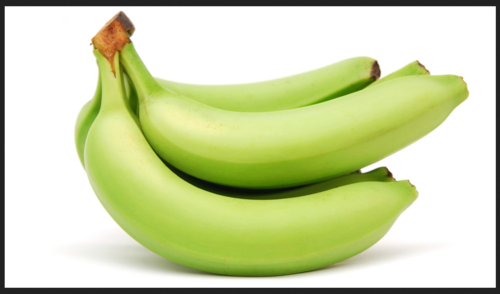 Green Banana at Rs 10/kilogram | Green Banana | ID: 10868466388