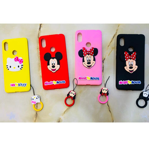 promo code 833cb 19a22 Mickey Mouse Mobile Back Cover