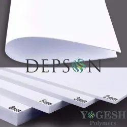 2 Mm PVC Sun Board