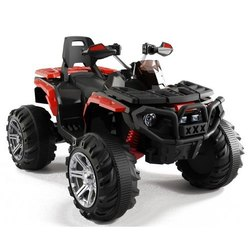 Kids 12V Battery Operated Toyhouse ATV Rideon Jeep