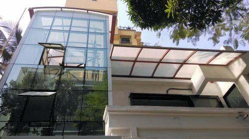 Curtain Wall Fabrication Services in Dahisar East, Mumbai, Space