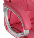 Executive Pink Chair