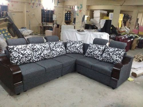 Elegant Sectional Corner Sofa