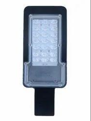 Complete LED Street Light