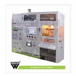Calorimetric Test Chamber
