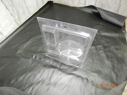 Clamshell Tray