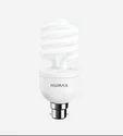 Humax CFL 27W Spiral Lamps