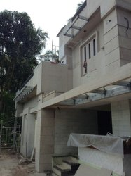 Building Construction in Lucknow