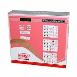12 Zone Alarm Panel