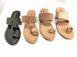 Women Stylish Kolhapuri Chappal