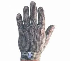 Niroflex Metal Mesh Gloves Made in Germany