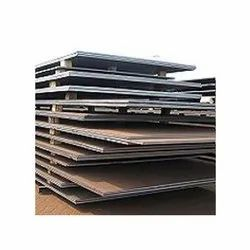 Wear Resistant RAEX 700 MC Steel Sheet