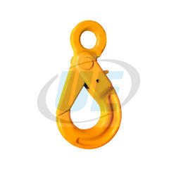 Self Locking Eye Hook