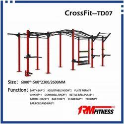 CrossFit TD-07