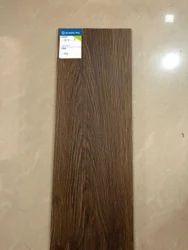 Elastic PVC Flooring