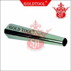 Gold Tool Bracelet Mandrel