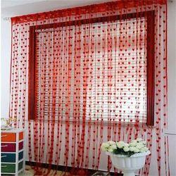 Window Curtain Blind