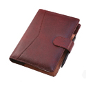 Leatherette NDM Executive Organizer