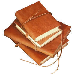 Binding Cover Leather